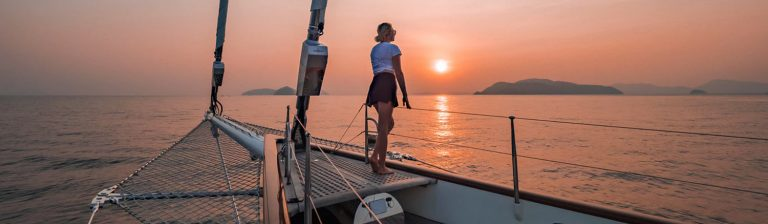 5 reasons why travelling Thailand in the low season is amazing!