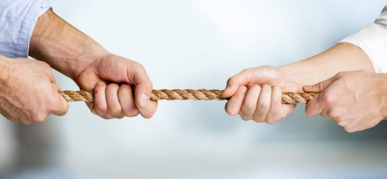2 Ways to Resolve Conflict on Your Leadership Team