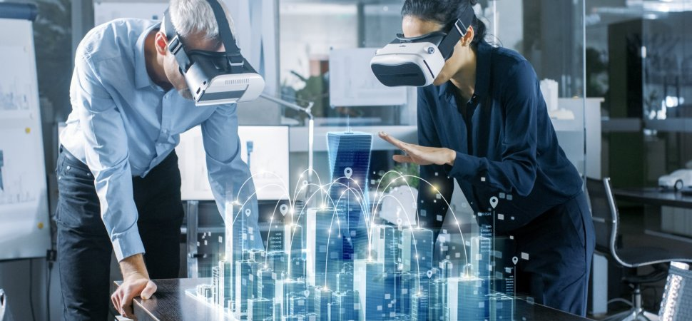 4 VR Marketing Trends That Are Gaining Traction in 2020