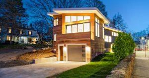 The Brookline Mid-century Modern House | 360-degree Interactive Tour