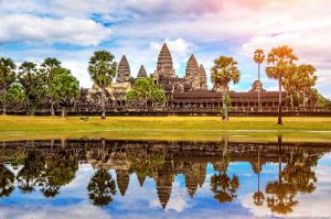 10 Best and Most Beautiful Places to Visit in Cambodia