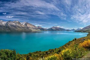 10 Things to Do in And Around Queenstown (New Zealand)