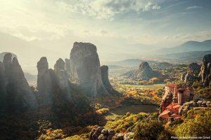 7 Highlights of Mainland Greece