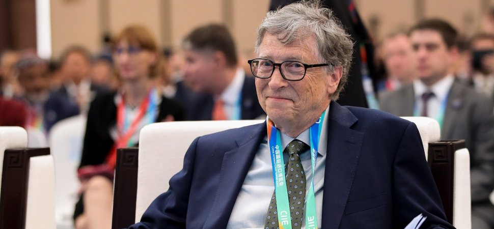 At 64, Bill Gates Says He Now Asks 1 Crucial Question That He Wouldn't Have Asked in His 20s