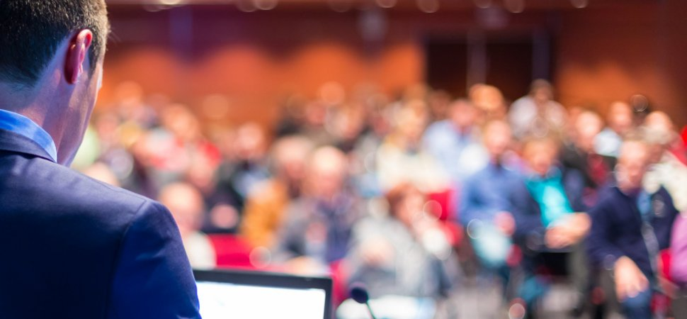 11 Small Business Conferences That Business Owners Shouldn't Miss