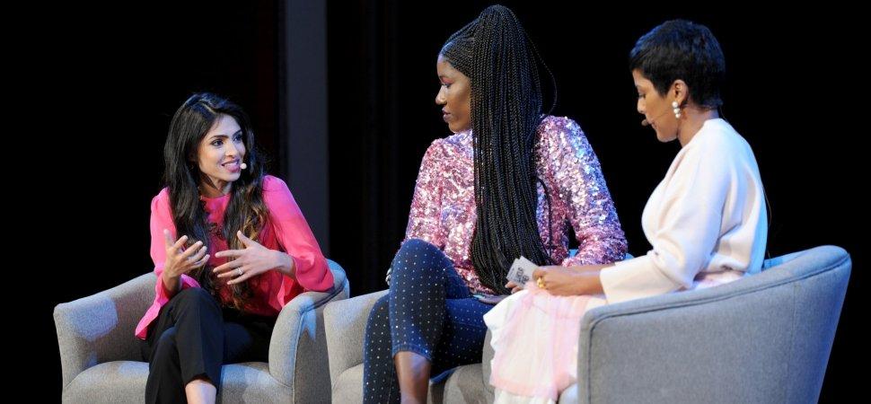 2 Reasons Women Still Get Less than 3 Percent of VC Funding