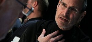 Want to be Like Steve Jobs and Put a Dent in the Universe? Kick Your Ego Out First. Here's How.