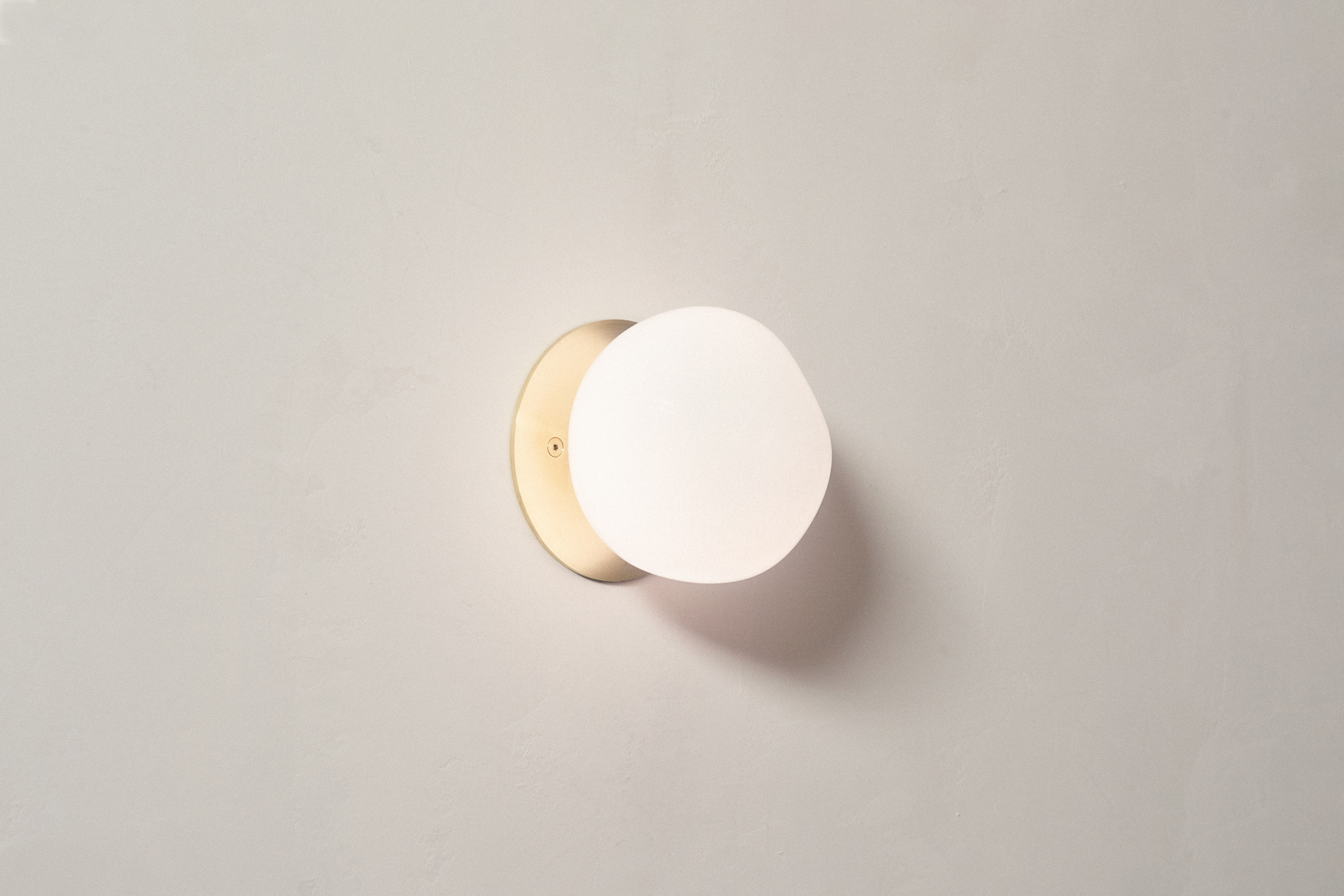 Back-to-Nature Basics: A New Lighting and Hardware Line, Handmade in LA
