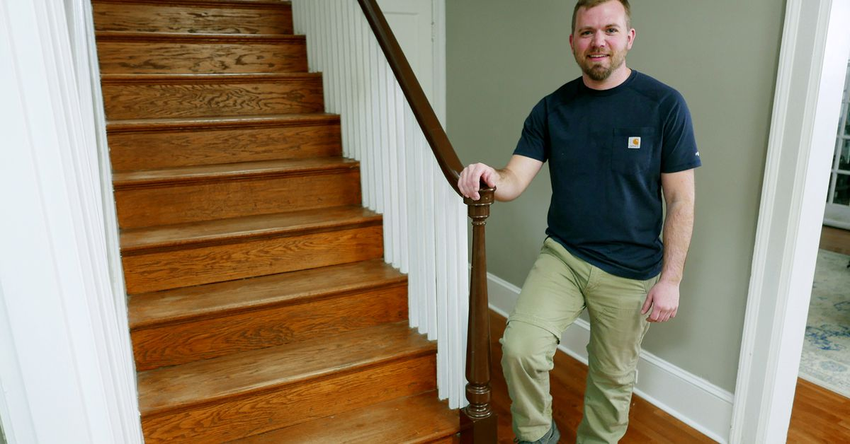 How to Tighten a Loose Newel Post