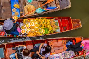 A Solo Female Travel Guide to Thailand