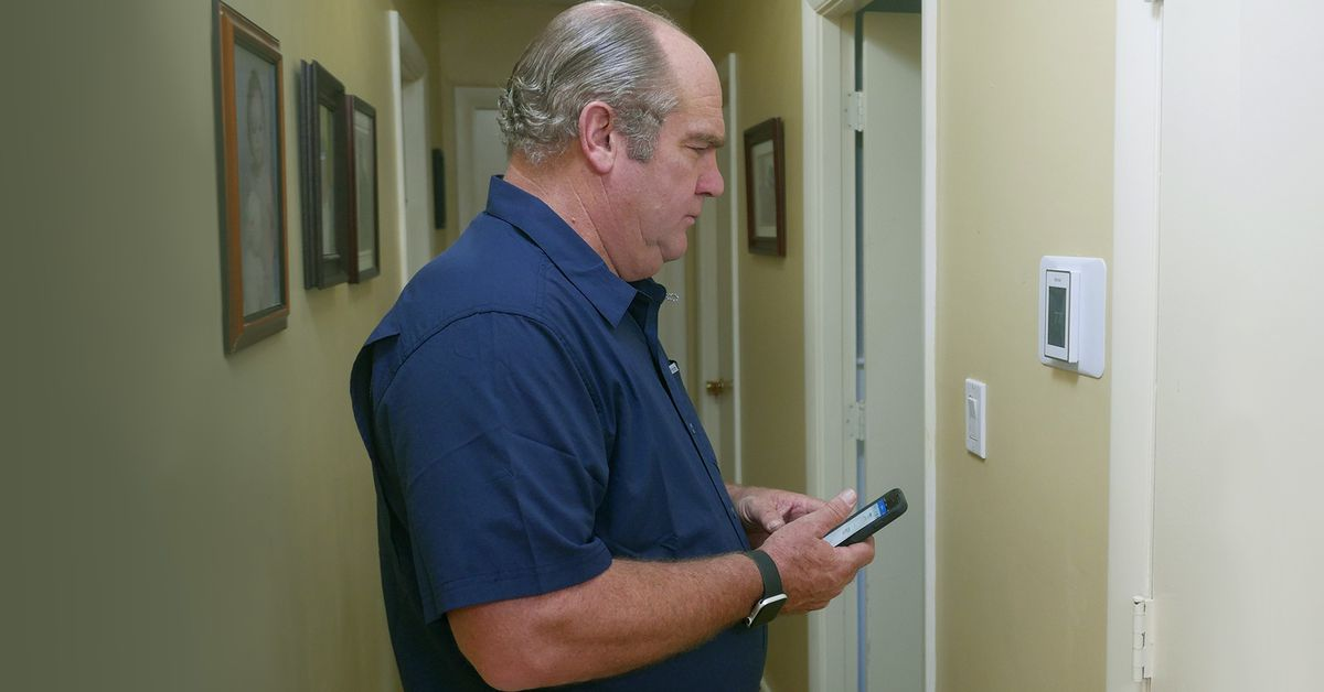 How to Upgrade to a Smart Thermostat without Changing the Wiring