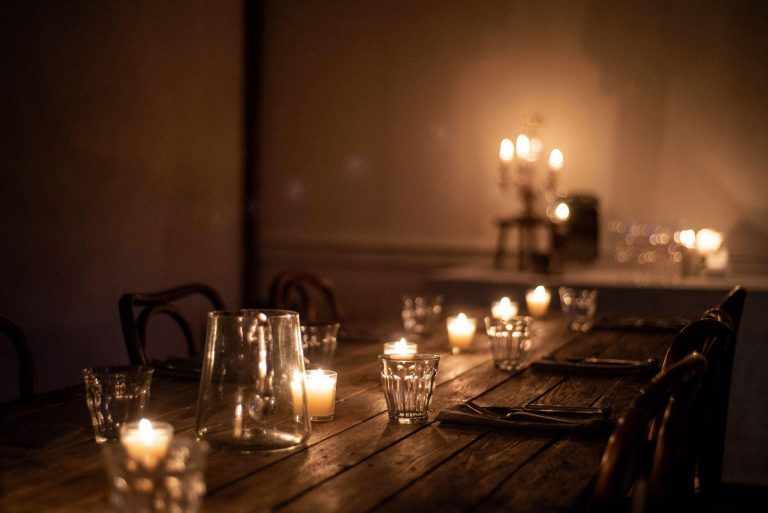 Current Obsessions: Winter Supper Clubs and More