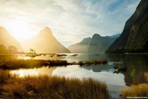 10 Must-See Natural Highlights on New Zealand's South Island