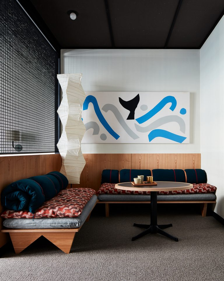 The New Ace Hotel Kyoto: Japanese Design Meets Bohemian Style