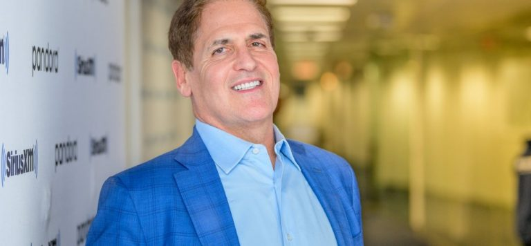 Mark Cuban Just Gave Out A Savvy Business Idea For Free. Anyone Could Pursue It.