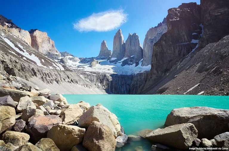 Ultimate Guide to Hiking the W Trek in Torres del Paine National Park