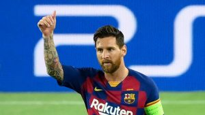 Why Does Lionel Messi Want to Leave Barcelona? Because Superstars Should Be Treated Fairly, Not Equally