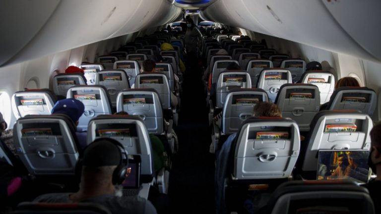 American Airlines Is Cutting Services. Will Others Follow?