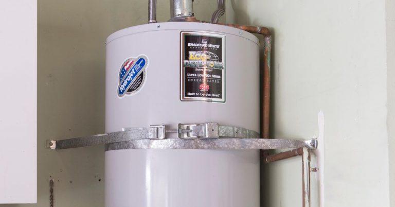 Water Heater Maintenance: 6 Inexpensive Tips