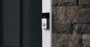 The 5 Best Doorbell Cameras