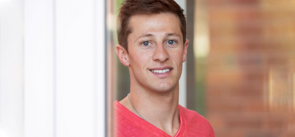 How This 24-Year-Old Entrepreneur Pulled Off a Coronavirus Pivot Before His Company Even Launched