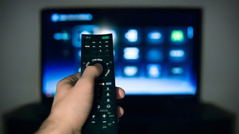 In which cases does your TV need repair?