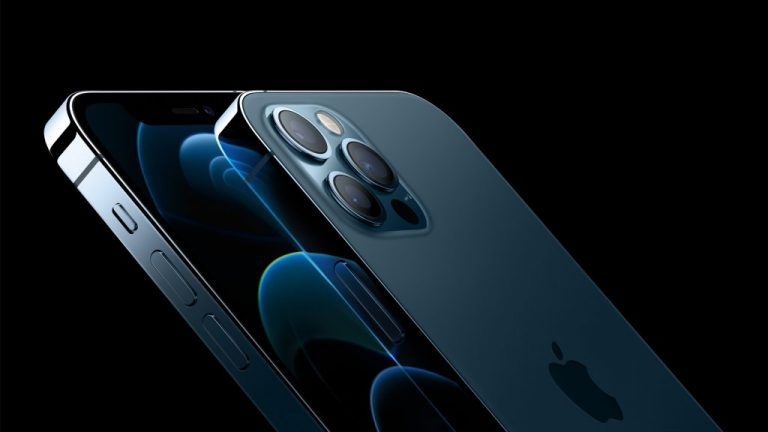 With the iPhone 12, Apple Just Reintroduced Its Most Popular Feature Ever. Sort Of