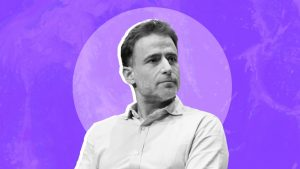 Slack CEO Stewart Butterfield: Remote Work Will Not Magically End