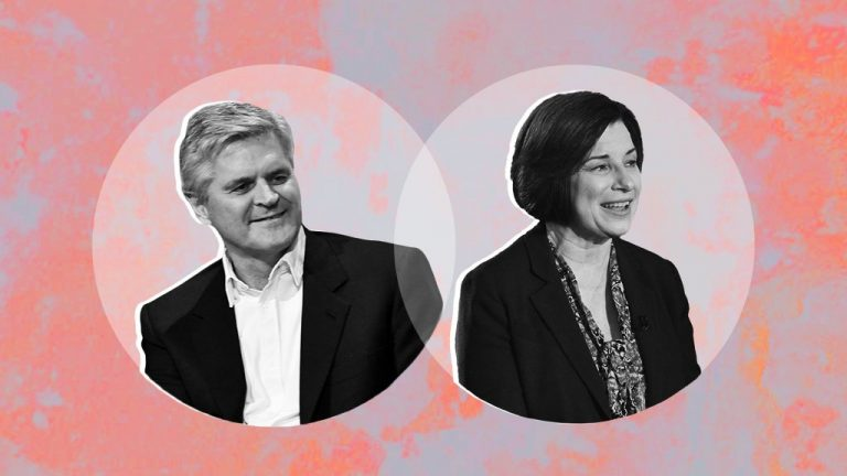 Why AOL Co-Founder Steve Case Says the Future of American Innovation Is in the Heartland
