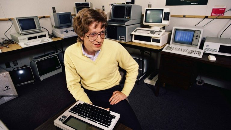 Bill Gates Learned at an Early Age This Lesson That Takes Most People a Lifetime. Some People Never Do