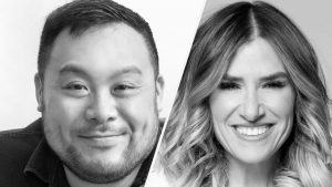 How to Navigate Failure and a Post-Covid World, With David Chang and Alli Webb