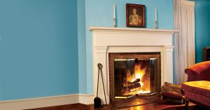 Fireplace Glass Doors Installation in 8 Steps
