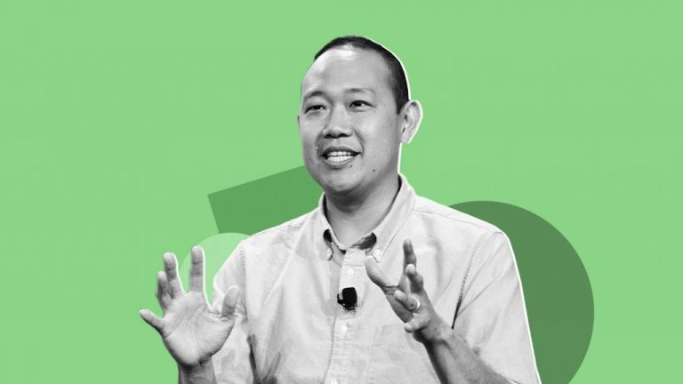 Watch: How Chieh Huang of Boxed Built a Successful Amazon Competitor