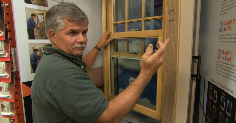 S19 E5: All About Windows