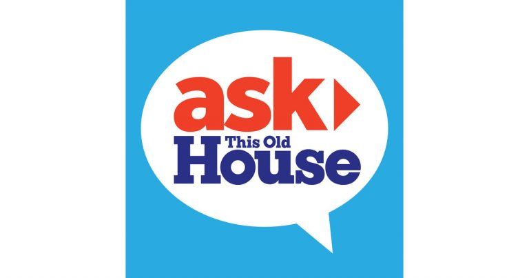 Saving a Sinking Kitchen Sink | Ask This Old House Podcast Ep. 10