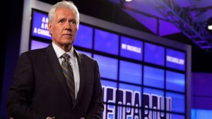 Alex Trebek Was Not Just a 'Jeopardy!' Host. He Was the Kind of Leader We Should All Aspire to Be