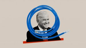 What Biden's Plan for Universal Broadband Means for Small Business
