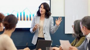 Want to Give a Better Presentation to Investors? Start With These 3 Tips