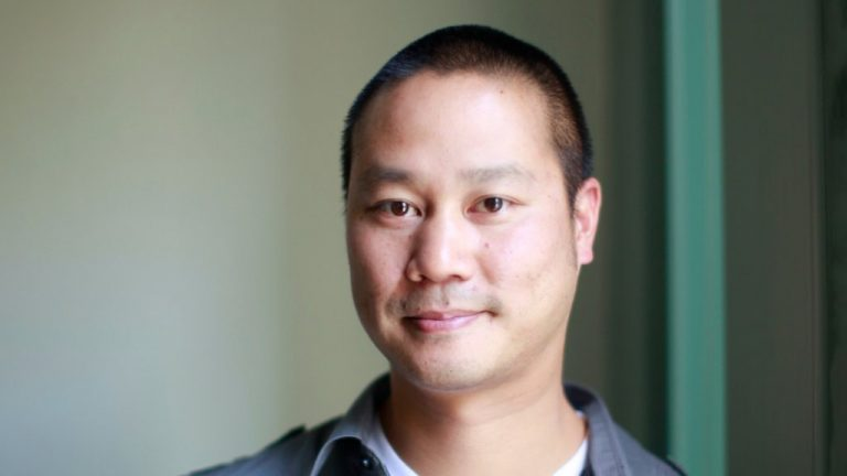 Tony Hsieh Used to Ask a Really Weird Question at Zappos, and It's Definitely Worth Remembering