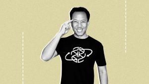 Brain Coach Jim Kwik's Four-Word Formula for Success