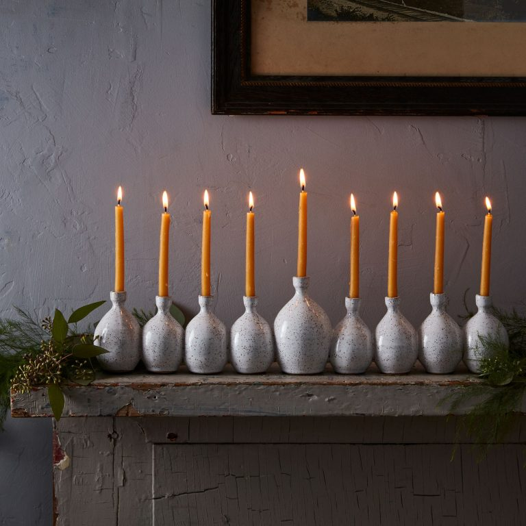Current Obsessions: By Candlelight – Remodelista