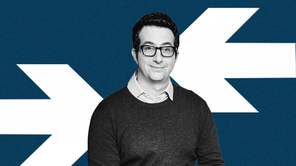 Meet Jeff Raider, Co-Founder of Harry's and Warby Parker, in a November 19 Stream Event