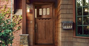 Exterior Fiberglass Doors: Everything You Need to Know