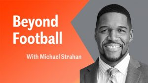 Michael Strahan's Best Leadership Advice: Empower Your Team