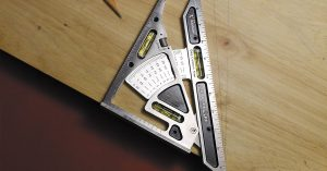 10 Angle Measuring Tools - This Old House