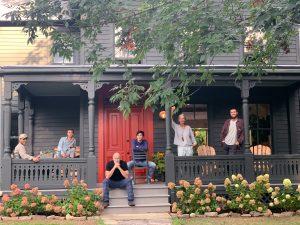 Amanda Pays and Corbin Bernsen's Latest House Remodel