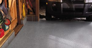 How to Epoxy Garage Floor in 8 Steps and Easy Prep Tips
