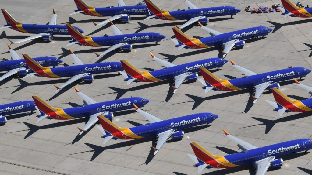 Southwest Had a Winning Strategy for Decades. Is It Now Trying the Opposite?