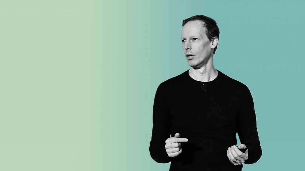 Watch: Square Co-Founder Jim McKelvey on the True Meaning of Entrepreneurship