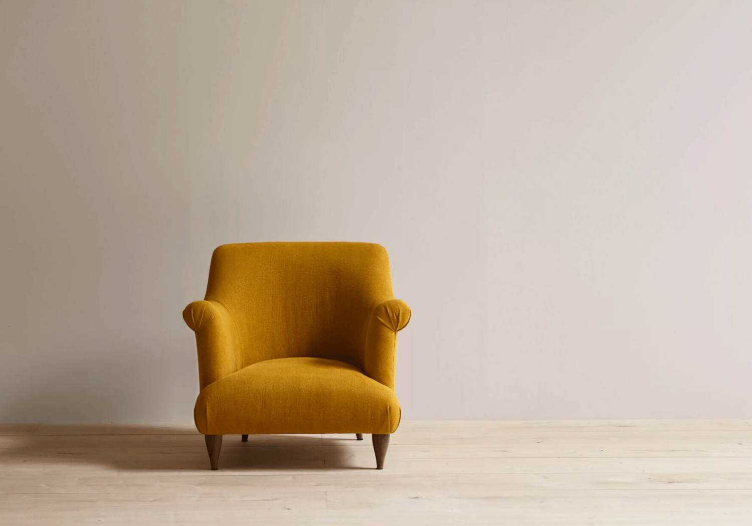 10 Easy Pieces: Classic Upholstered Arm Chairs